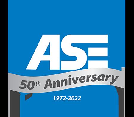 ASE 50th Anniversary