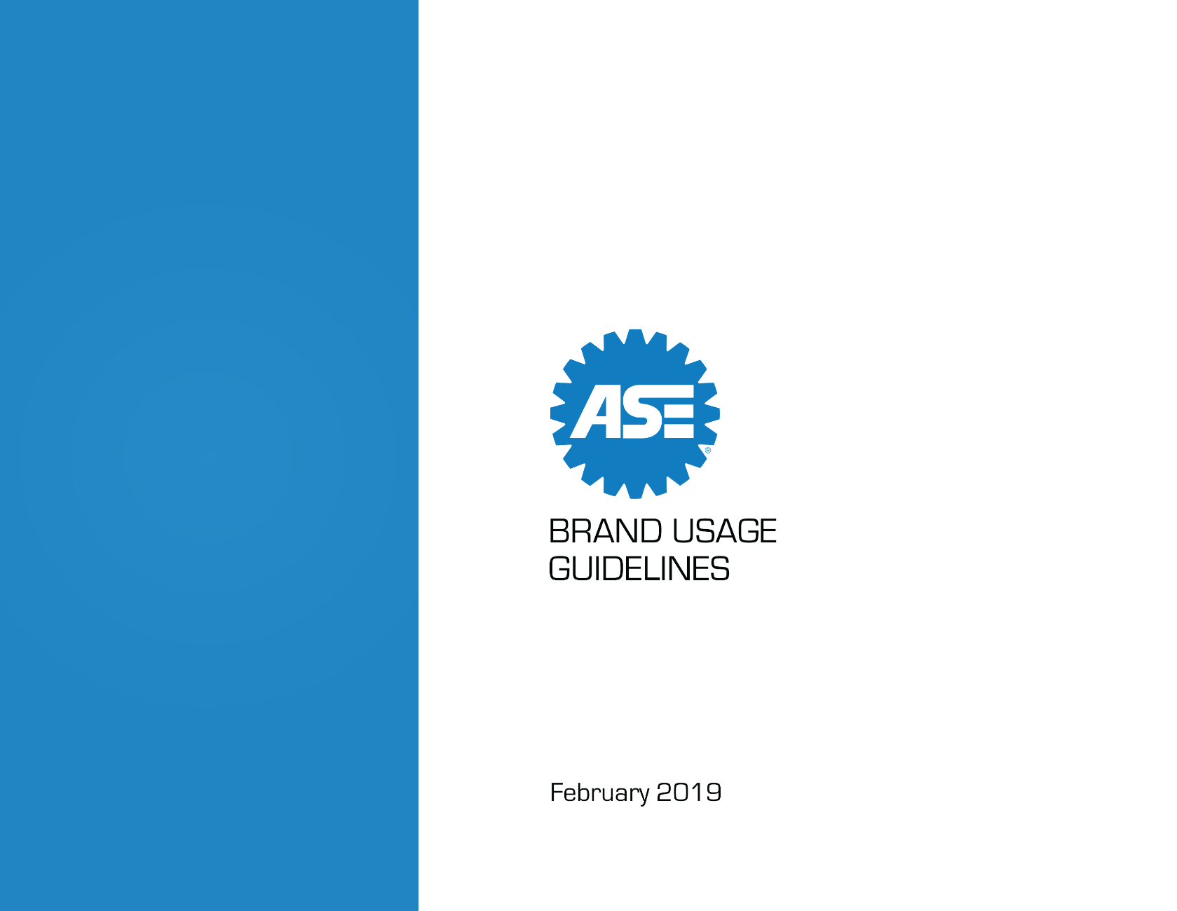 ASE Brand Standards