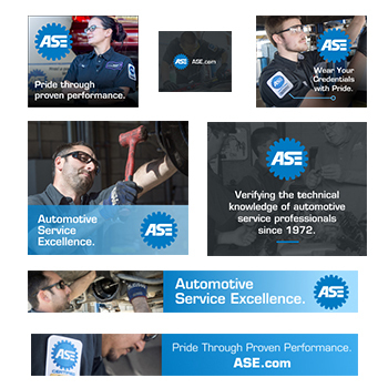 ASE Digital Ads