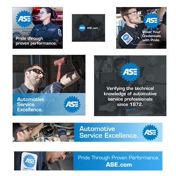 ASE Digital Ads
